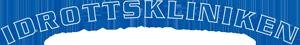 Idrottskliniken Rehab logotyp