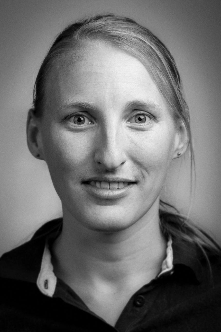 Ebba Larsson Idrottskliniken Rehab Solna
