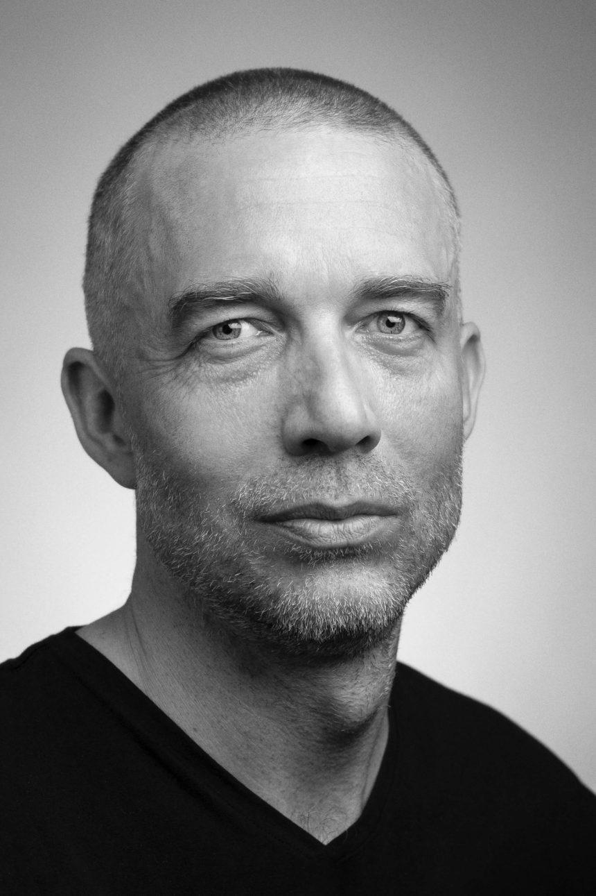 Anders Laurell Idrottskliniken Rehab Solna