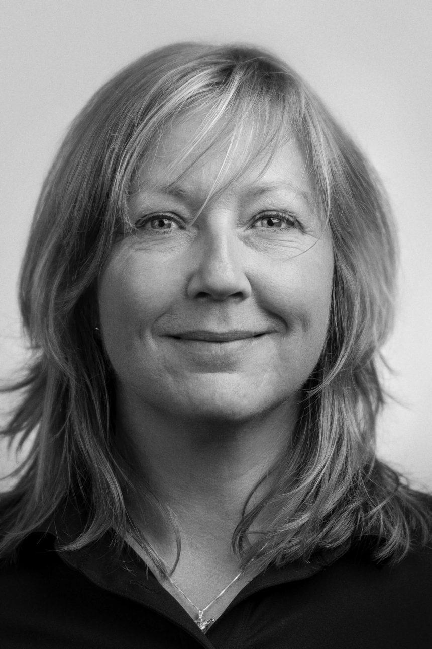 Jeanette Berggren Idrottskliniken Rehab Solna
